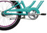 Electra Townie 3i EQ - Vélo enfant - turquoise/Multicolore